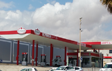 gasolineras1 GASOLINERAS