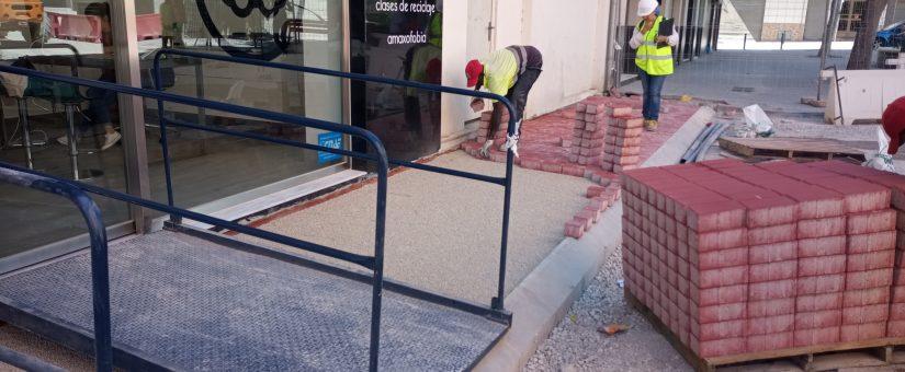 FOTO-1-1-825x340 TAREAS DE SEÑALIZACIÓN EN BARRIO DE LA SALUD