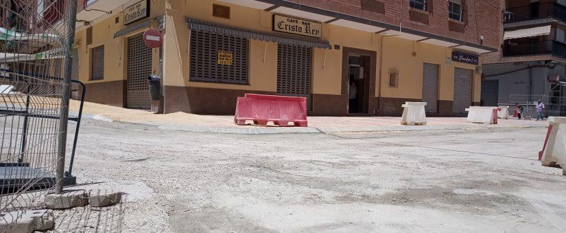 FOTO-1-min-825x340 TAREAS DE SEÑALIZACIÓN EN BARRIO DE LA SALUD