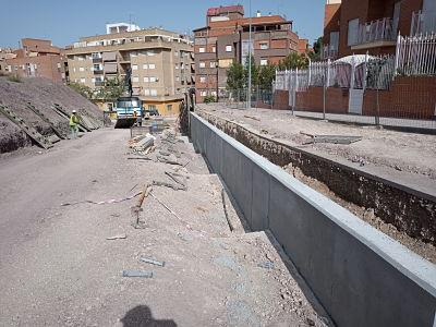 FOTO-1_opt-1 TAREAS DE SEÑALIZACIÓN EN BARRIO DE LA SALUD
