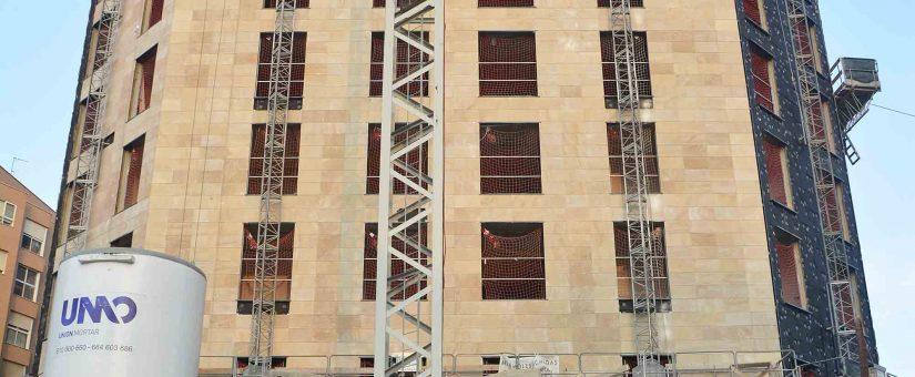 DSC3748-825x340 LA EMPRESA CONSTRUCTORA GONZALEZ SOTO FINALIZA  LOS TRABAJOS DEL  NUEVO CENTRO LOGÍSTICO DE LIMUSA EN LORCA