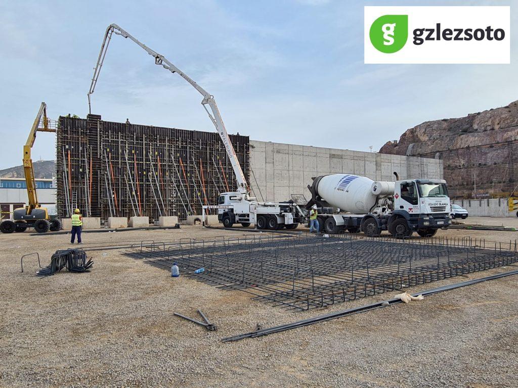 MUROS3-1024x768 GONZALEZ SOTO ejecuta los muros de la nueva nave