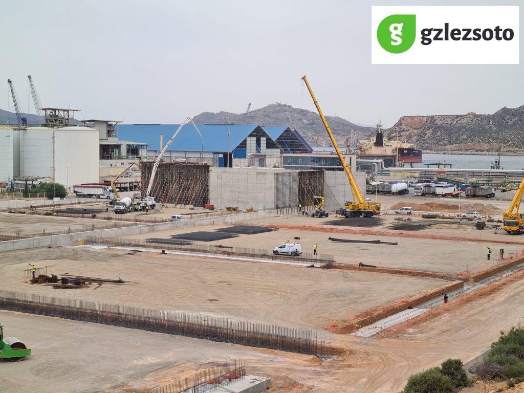 MUROS4-1024x768 GONZALEZ SOTO ejecuta los muros de la nueva nave